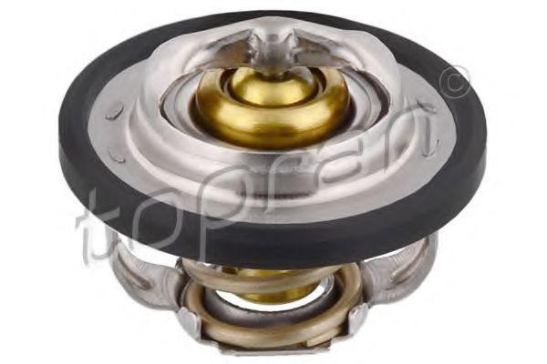 Termostat,lichid racire OPEL ASTRA G Combi (F35) (1998 - 2009) TOPRAN 207 506