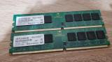 4GB DDR2 Desktop,2x2GB,Brand Swissbit,PC2-5300,667Mhz,CL5, DDR 2, 4 GB, 800 mhz