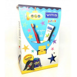 Vitis Junior Set 3 Pieces