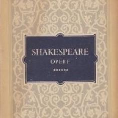 William Shakespeare - Opere ( Vol. VI - Henric al VI-lea )