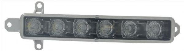 Lumini de zi PEUGEOT 308 II SW (2014 - 2016) TYC 12-0153-10-2
