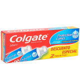 Colgate Protection Caries Toothpaste 2x75ml