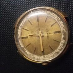 Ceas vechi de mana marcat/Stantat AU,ceas RAKETA,Ceas original rusesc,T.GRATUIT