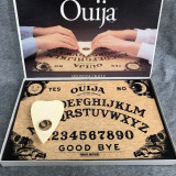 Placa Quija spirit board+cadou un set rune Viking lemn, Christina Jewelry