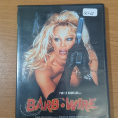 Film DVD Barb - Wire #56762