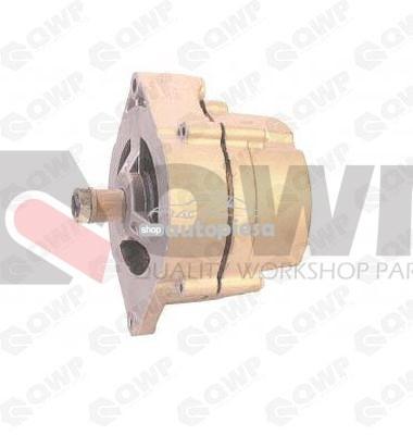 Generator / Alternator VW NEW BEETLE (9C1, 1C1) (1998 - 2010) QWP WGE652 foto