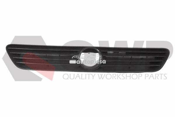 Grila radiator OPEL ASTRA G Hatchback (F48, F08) (1998 - 2009) QWP 6816 400
