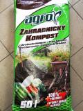 Ingrasamant Compost 50L