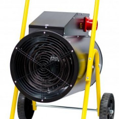 Aeroterma electrica INTENSIV, 400V - PRO 15 kW R - GARANTIE 2 ANI, 4