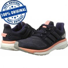 Pantofi sport Adidas Energy Boost 3 pentru femei - adidasi originali