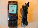 Samsung E250, <1GB, Alb, Neblocat