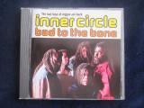 Inner Circle - Bad To The Bone _ c,album _ WEA ( Europa , 1992 ), CD