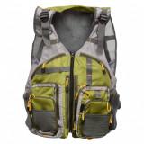 Fishing Mesh Vest Adjustable Size for Men Wom