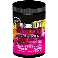 MICROBE-LIFT Organic Active Salt 10kg