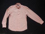 Camasa Tommy Hilfiger Tailored Finest Italian Fabrics; marime 39 (15 ½); ca noua, Din imagine