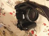 Vand sau schimb camera foto nikon pentru detalii 0746494548