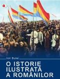 O istorie ilustrata a romanilor - de Ion Bulei, Litera