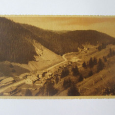 Rara! Puciosu/Iacobeni-Bucovina/Suceava,carte postala necirculata 1940