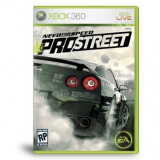 Need For Speed Prostreet (Classics) /X360