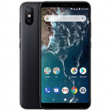 Mi A2 Snapdragon 660 Cellphone Black