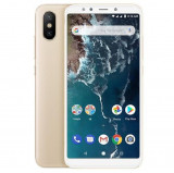 Mi A2 Snapdragon 660 Cellphone Gold