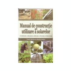 Andy McKee - Manual de construcţie şi utilizare a solarelor