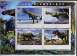 R.Gabon -2017 -Dinozauri-1 Coala Mica**-Gab 016