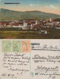 Odorheiu Secuiesc 1925 - Vedere circulata