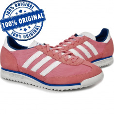 Pantofi sport Adidas Originals SL 72 pentru femei - adidasi originali
