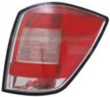 Lampa spate OPEL ASTRA H Combi (L35) (2004 - 2016) TYC 11-0510-11-2