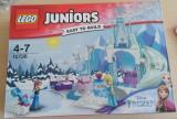 Lego Frozen 10736 original - Anna si Elsa la locul de joaca - nou, sigilat