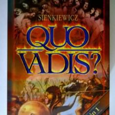 Sienkiewicz - Quo vadis (Limba maghiara)