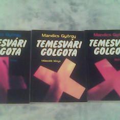Temesvari Golgota I-II-III-Mandics Gyorgy