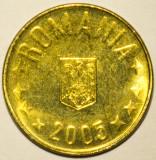 1 ban, 2005 Romania UNC/ necirculata, direct din fisic
