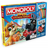 Monopoly Junior cu Banca Electronica