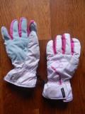 Manusi ski copii Zanier Gore-Tex; marime 5; impecabile