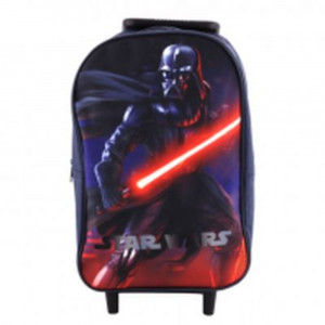 Troler mic Star Wars ,40x23x12 cm