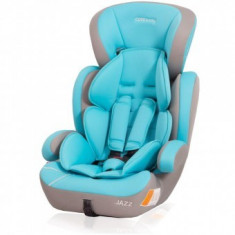 Scaun auto 9-36kg Jazz - Coto Baby - Turcoaz