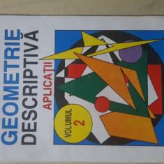 Geometrie Descriptiva Aplicatii