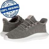 Pantofi sport Adidas Originals Tubular Shadow pentru barbati - adidasi originali, 38, 38 2/3, 39 1/3, Gri, Textil