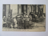 Cumpara ieftin Carte postala Egipt-Cafenea araba,necirculata circa 1900