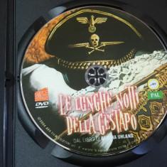Film DVD Le Lunghe Notti Della Gestapo #56757