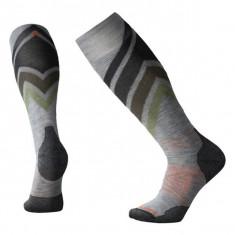 Sosete Ski Smartwool Medium Pattern Gray