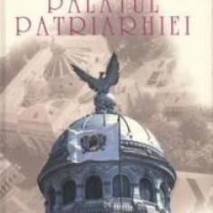 Palatul Patriarhiei - de NICOLAE ST. NOICA