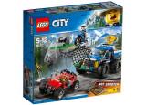 LEGO City Police Goana pe teren accidentat 60172
