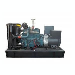 Generator curent electric (grup electrogen) ABAT 220 TD, motorizare Doosan, 220 kVA, diesel, trifazat, automatizare optionala