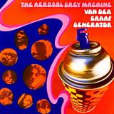 Van Der Graaf Generator Aerosol Grey Machine LP (vinyl)