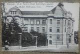 Cluj, Biblioteca Universitatii// CP