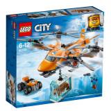 Joc LEGO® City - Transportul aerian arctic 60193