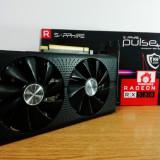 Placa video Sapphire Radeon RX 580 PULSE 8GB DDR5